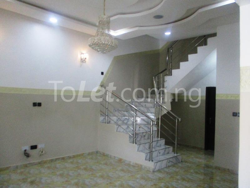 4 bedroom House for sale - Osapa london Lekki Lagos - 27