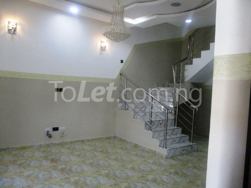 4 bedroom House for sale - Osapa london Lekki Lagos - 16