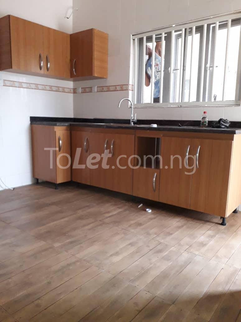 4 bedroom House for rent oral estate Lekki Lagos - 22