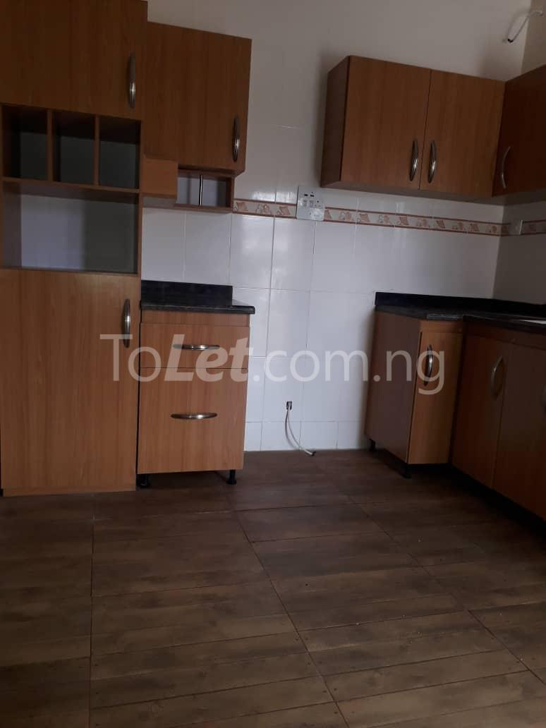 4 bedroom House for rent oral estate Lekki Lagos - 25
