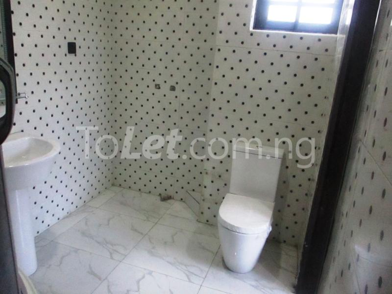 4 bedroom House for sale - Osapa london Lekki Lagos - 18