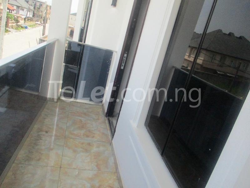 4 bedroom House for sale - Osapa london Lekki Lagos - 11
