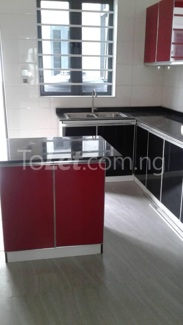 4 bedroom House for rent Estate Road 3 Ikota Lekki Lagos - 2