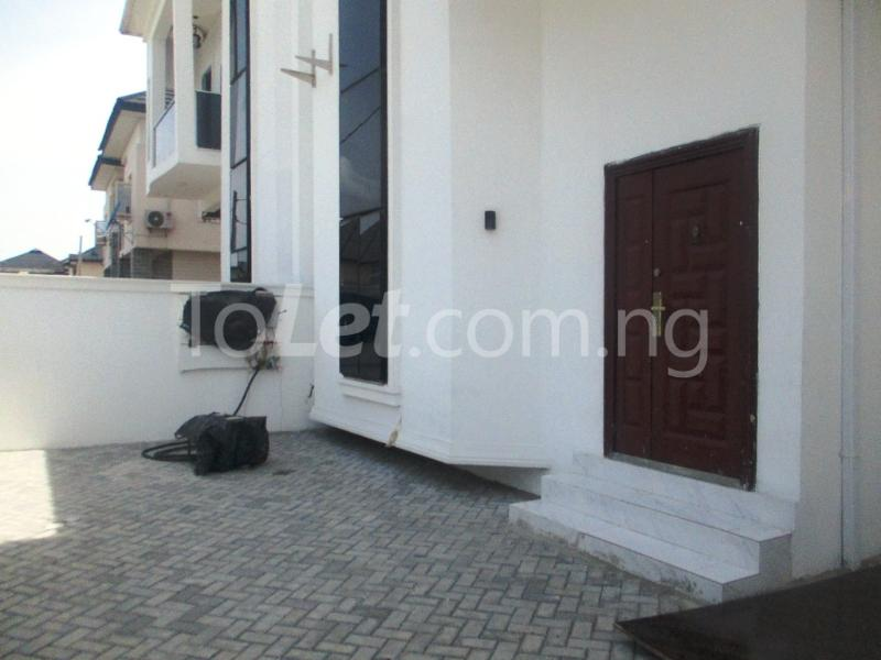 4 bedroom House for sale - Osapa london Lekki Lagos - 20