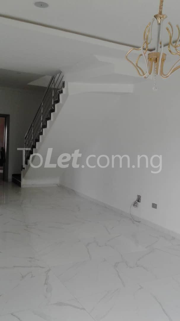 4 bedroom House for rent Estate Road 3 Ikota Lekki Lagos - 5