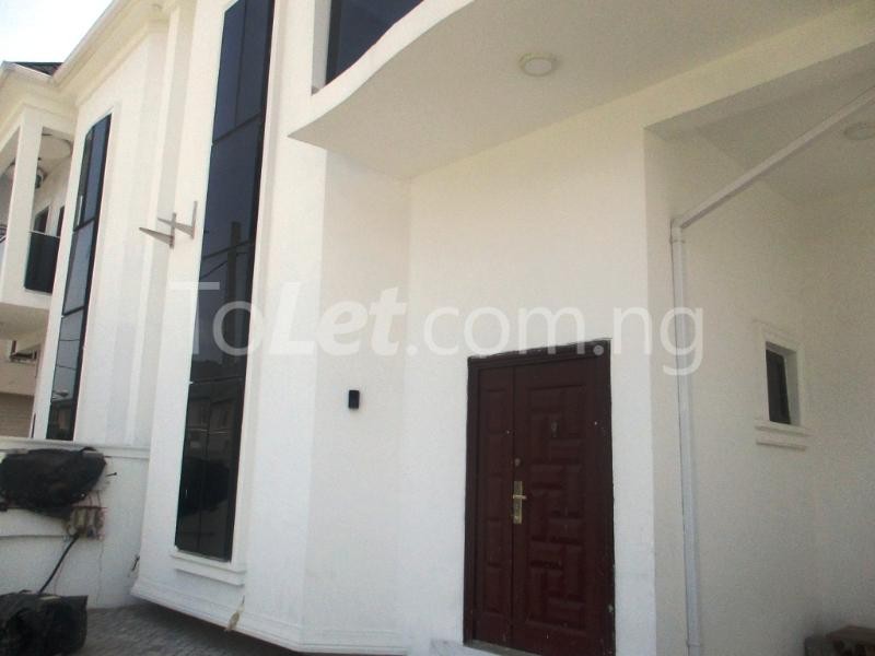 4 bedroom House for sale - Osapa london Lekki Lagos - 13
