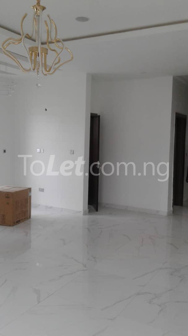 4 bedroom House for rent Estate Road 3 Ikota Lekki Lagos - 9