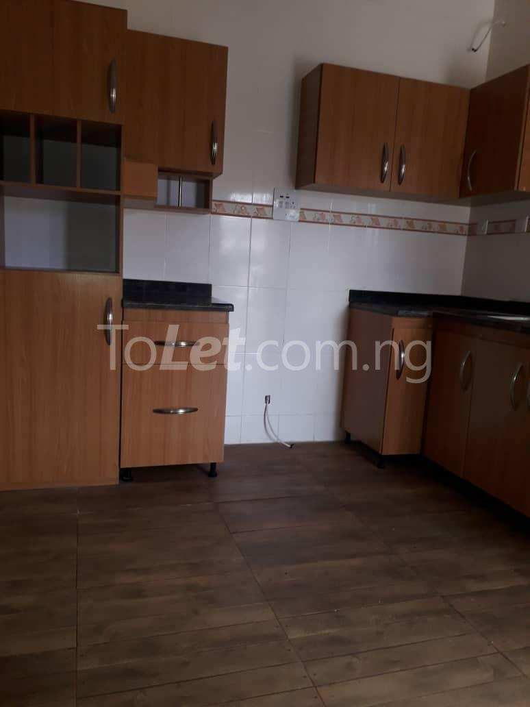 4 bedroom House for rent oral estate Lekki Lagos - 10