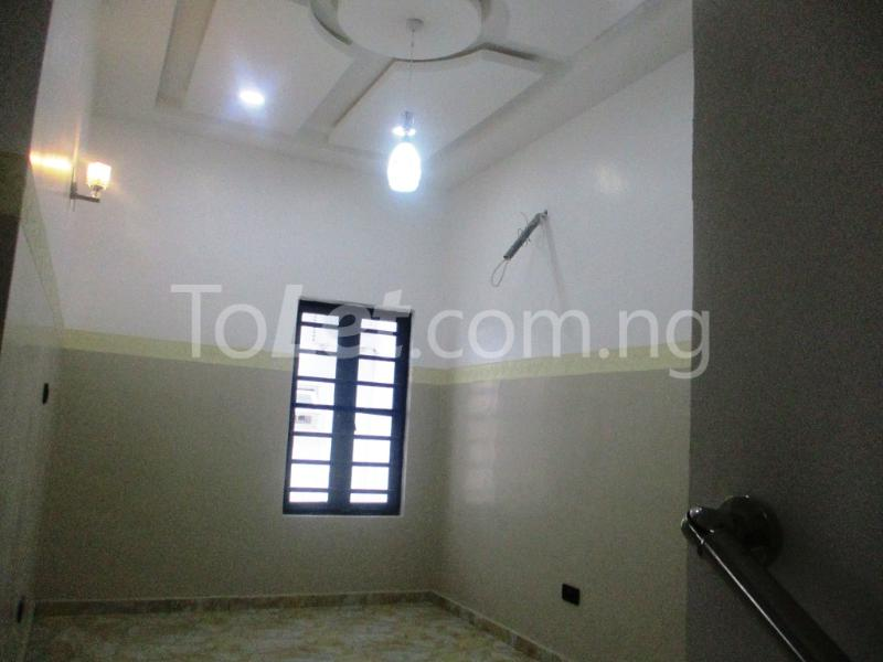4 bedroom House for sale - Osapa london Lekki Lagos - 12