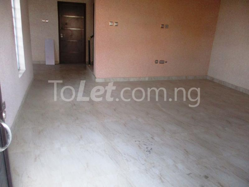4 bedroom House for sale southernview estate Lekki Lagos - 35
