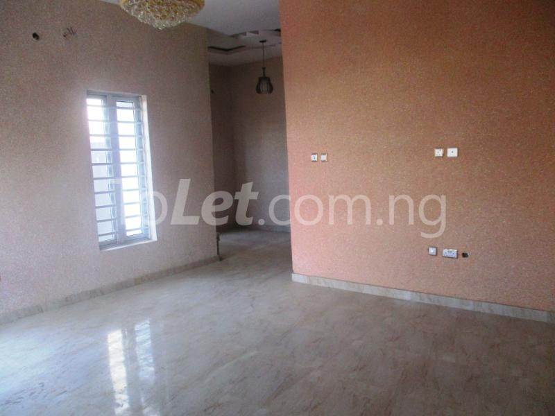 4 bedroom House for sale southernview estate Lekki Lagos - 36