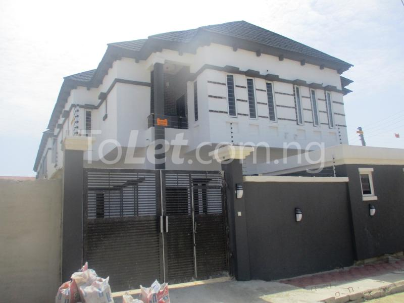 4 bedroom House for sale southernview estate Lekki Lagos - 28