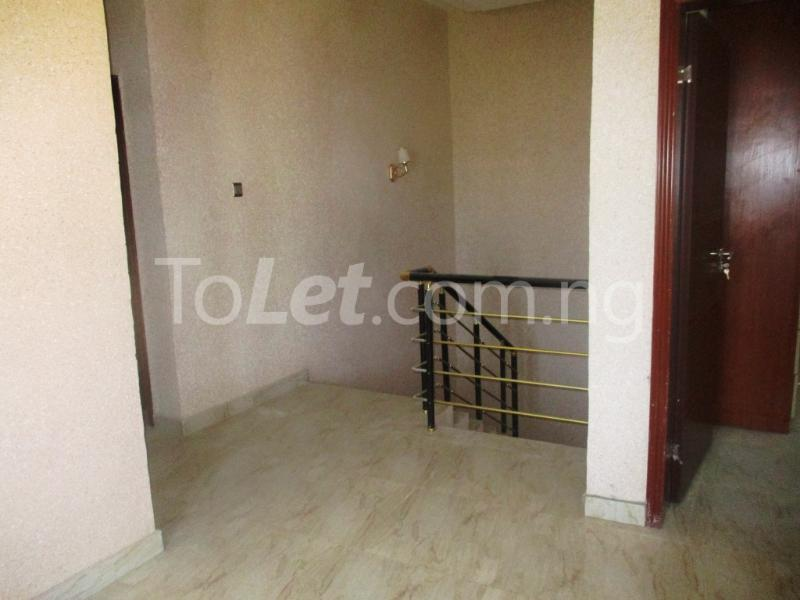 4 bedroom House for sale southernview estate Lekki Lagos - 42
