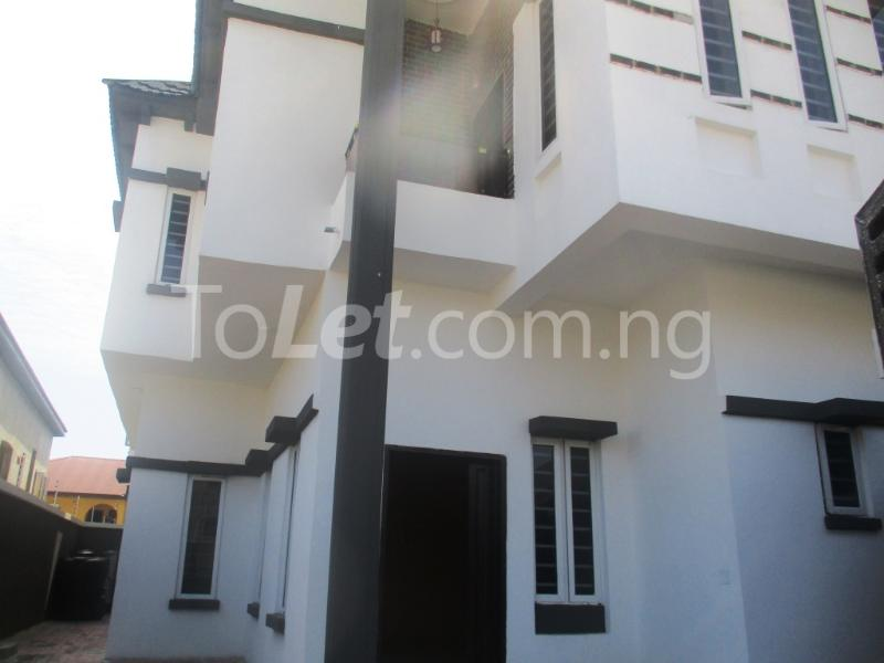 4 bedroom House for sale southernview estate Lekki Lagos - 30