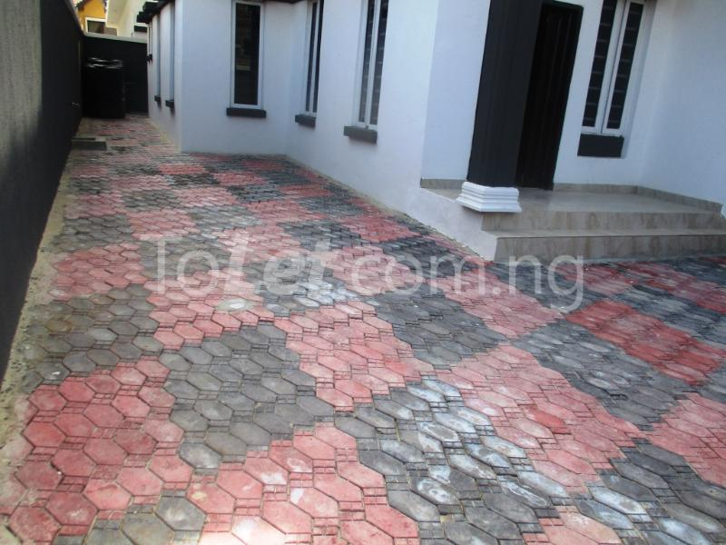 4 bedroom House for sale southernview estate Lekki Lagos - 33