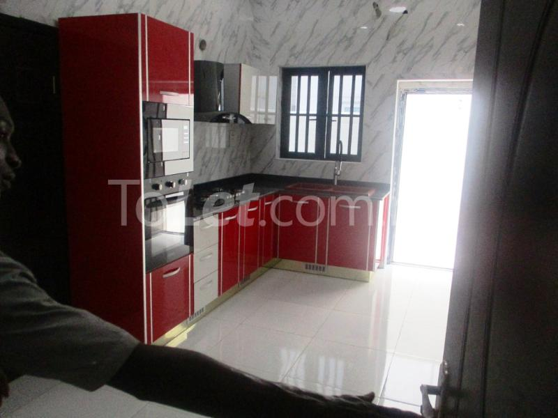 4 bedroom House for sale - Osapa london Lekki Lagos - 23
