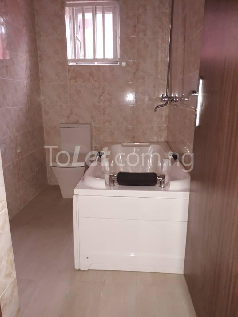 4 bedroom House for rent oral estate Lekki Lagos - 5