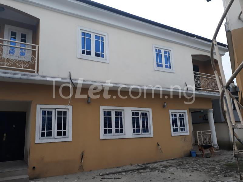 House for rent Off Stadium Road Port Harcourt Rivers - 1