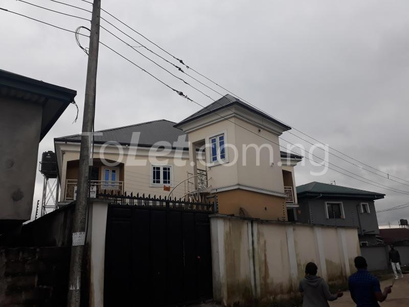 House for rent Off Stadium Road Port Harcourt Rivers - 2