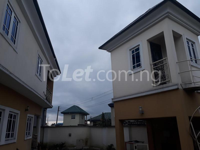 House for rent Off Stadium Road Port Harcourt Rivers - 3