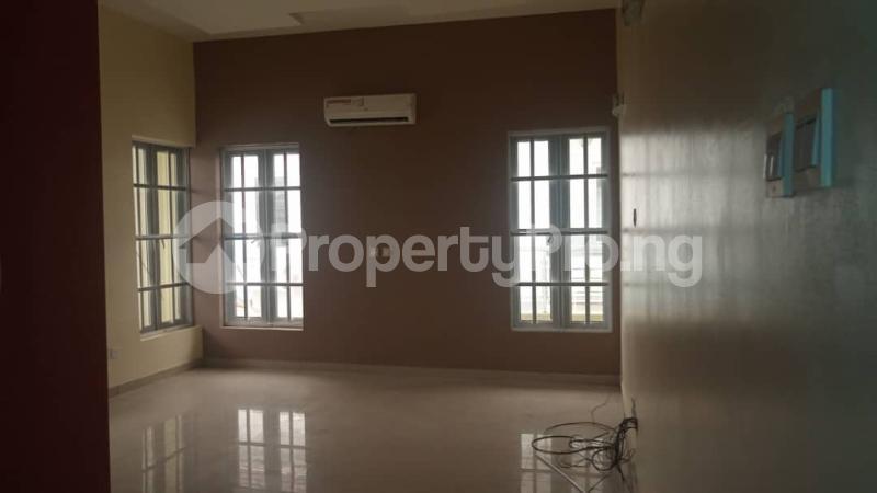 4 bedroom Semi Detached Duplex House for rent Idado Lekki Lagos - 3