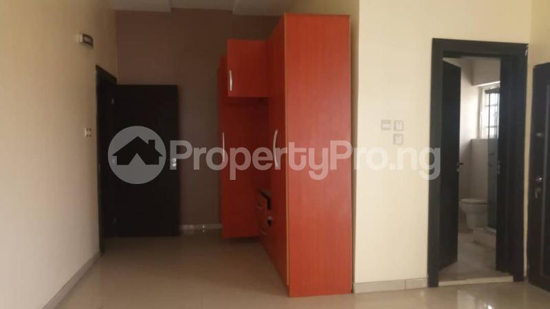 4 bedroom Semi Detached Duplex House for rent Idado Lekki Lagos - 4
