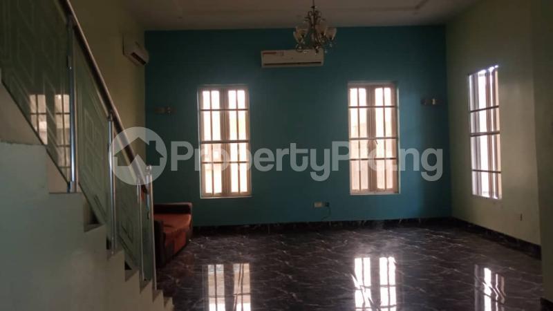4 bedroom Semi Detached Duplex House for rent Idado Lekki Lagos - 1