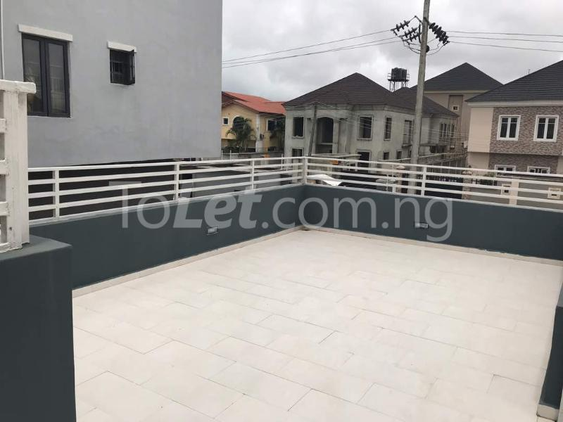 4 bedroom House for sale Elegushi Ikate Lekki Lagos - 19