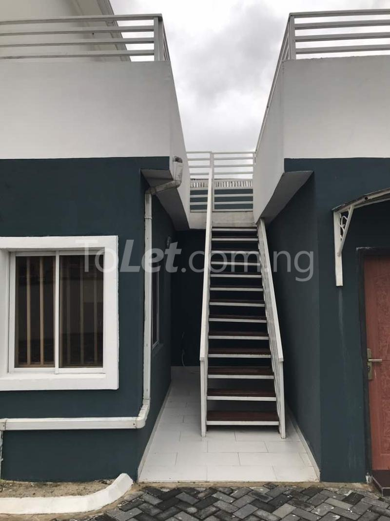 4 bedroom House for sale Elegushi Ikate Lekki Lagos - 6