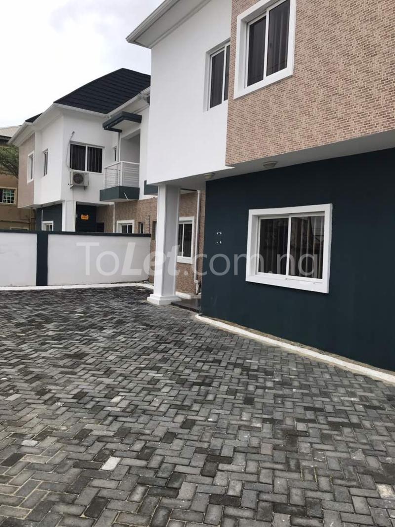 4 bedroom House for sale Elegushi Ikate Lekki Lagos - 8