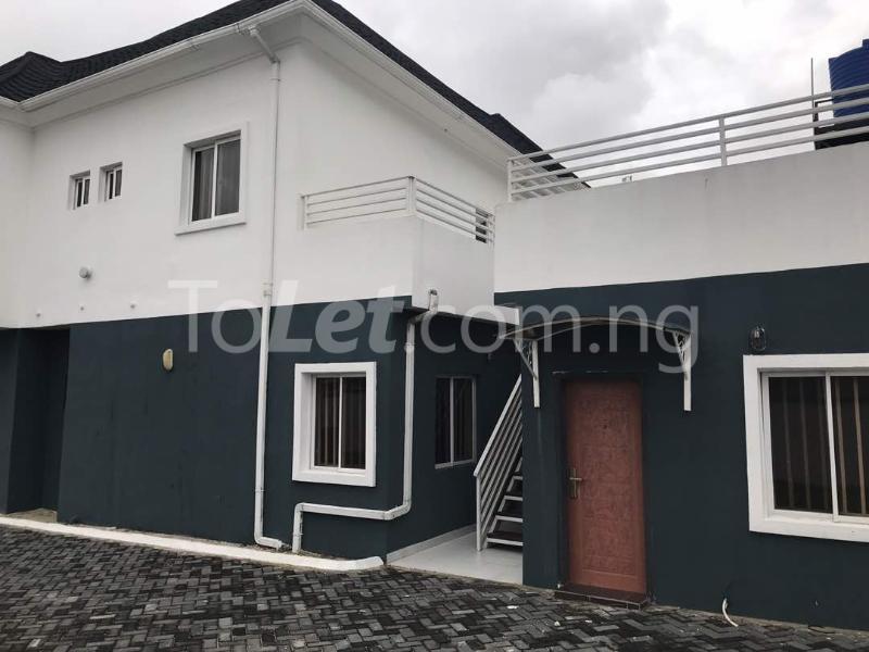 4 bedroom House for sale Elegushi Ikate Lekki Lagos - 2