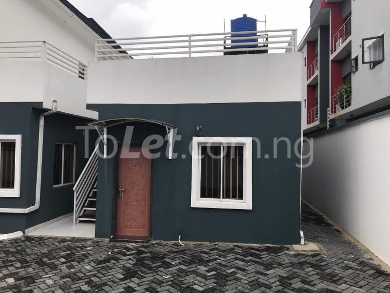 4 bedroom House for sale Elegushi Ikate Lekki Lagos - 1