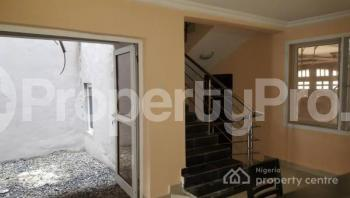 4 bedroom Terraced Duplex House for rent Chevron road,lekki expressway chevron Lekki Lagos - 4