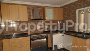 4 bedroom Terraced Duplex House for rent Chevron road,lekki expressway chevron Lekki Lagos - 5