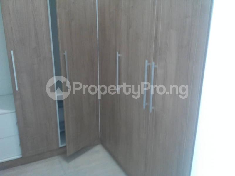 4 bedroom Shared Apartment Flat / Apartment for rent Second Avenue Old Ikoyi Ikoyi Lagos - 7