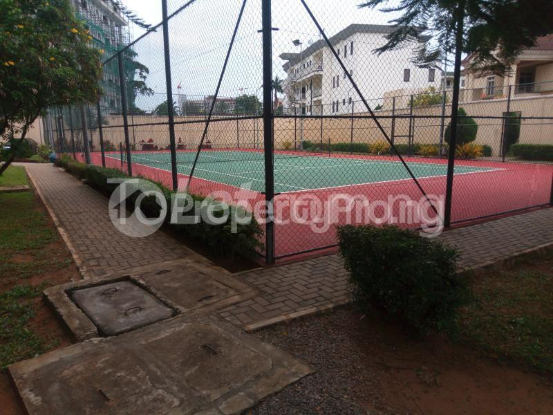 4 bedroom Shared Apartment Flat / Apartment for rent Second Avenue Old Ikoyi Ikoyi Lagos - 6