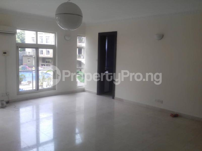 4 bedroom Shared Apartment Flat / Apartment for rent Second Avenue Old Ikoyi Ikoyi Lagos - 3