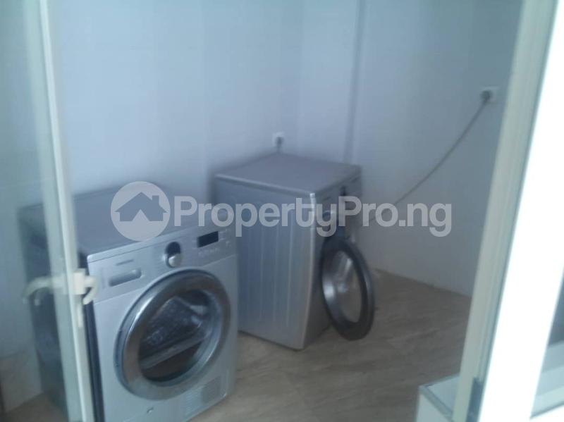 4 bedroom Shared Apartment Flat / Apartment for rent Second Avenue Old Ikoyi Ikoyi Lagos - 8