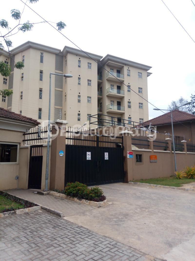 4 bedroom Shared Apartment Flat / Apartment for rent Second Avenue Old Ikoyi Ikoyi Lagos - 0