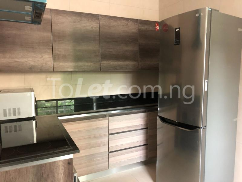 4 bedroom House for rent off glover, Old Ikoyi Ikoyi Lagos - 6