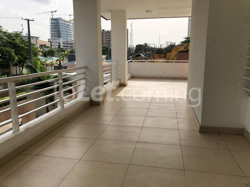 4 bedroom House for rent off glover, Old Ikoyi Ikoyi Lagos - 5