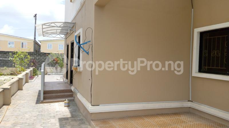 4 bedroom Detached Duplex House for sale Buena Vista Estate, Off Orchid Road Lekki Lekki Phase 2 Lekki Lagos - 32