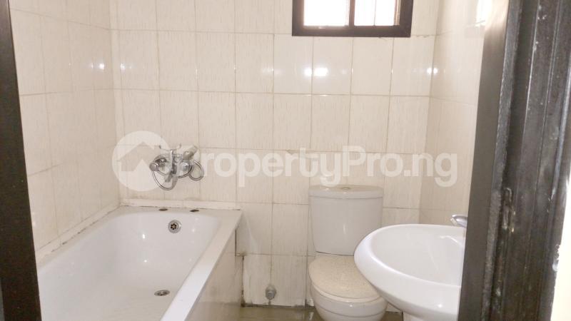 4 bedroom Detached Duplex House for sale Buena Vista Estate, Off Orchid Road Lekki Lekki Phase 2 Lekki Lagos - 6