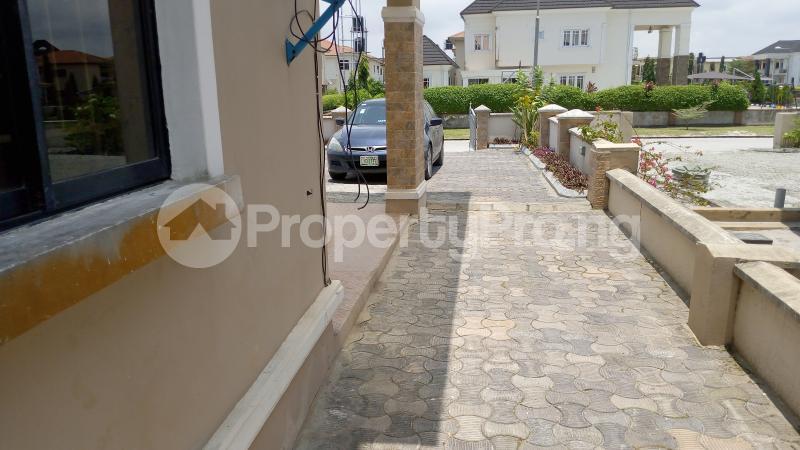 4 bedroom Detached Duplex House for sale Buena Vista Estate, Off Orchid Road Lekki Lekki Phase 2 Lekki Lagos - 31