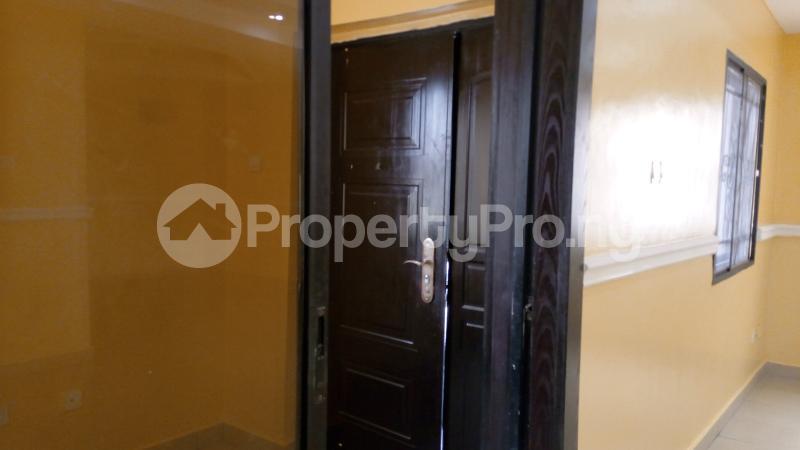 4 bedroom Detached Duplex House for sale Buena Vista Estate, Off Orchid Road Lekki Lekki Phase 2 Lekki Lagos - 27