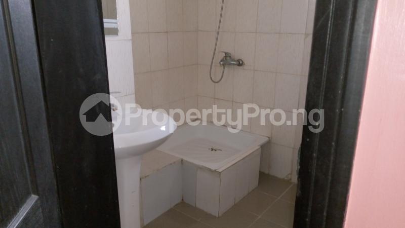 4 bedroom Detached Duplex House for sale Buena Vista Estate, Off Orchid Road Lekki Lekki Phase 2 Lekki Lagos - 14