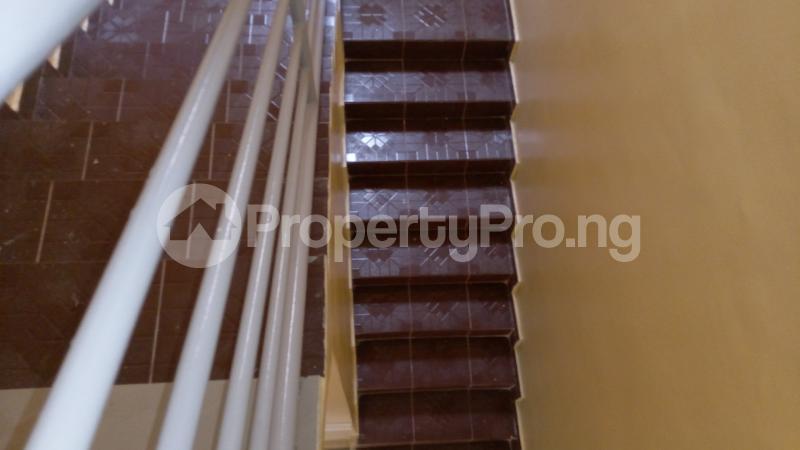 4 bedroom Detached Duplex House for sale Buena Vista Estate, Off Orchid Road Lekki Lekki Phase 2 Lekki Lagos - 15