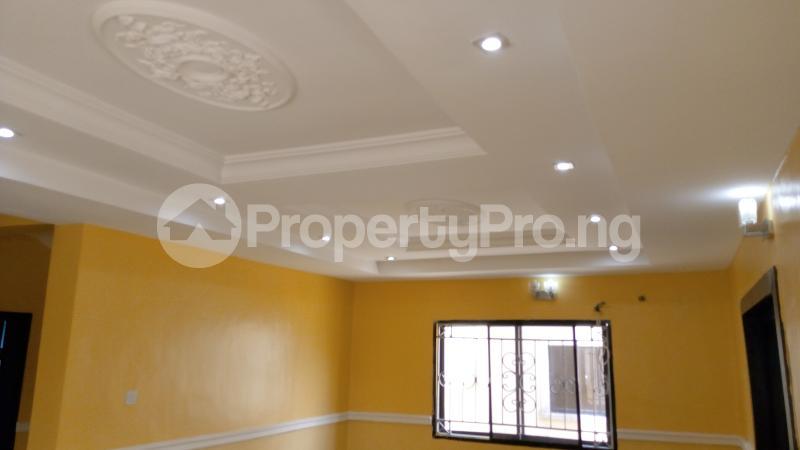4 bedroom Detached Duplex House for sale Buena Vista Estate, Off Orchid Road Lekki Lekki Phase 2 Lekki Lagos - 25