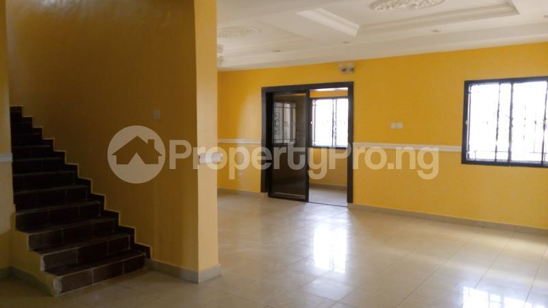 4 bedroom Detached Duplex House for sale Buena Vista Estate, Off Orchid Road Lekki Lekki Phase 2 Lekki Lagos - 21