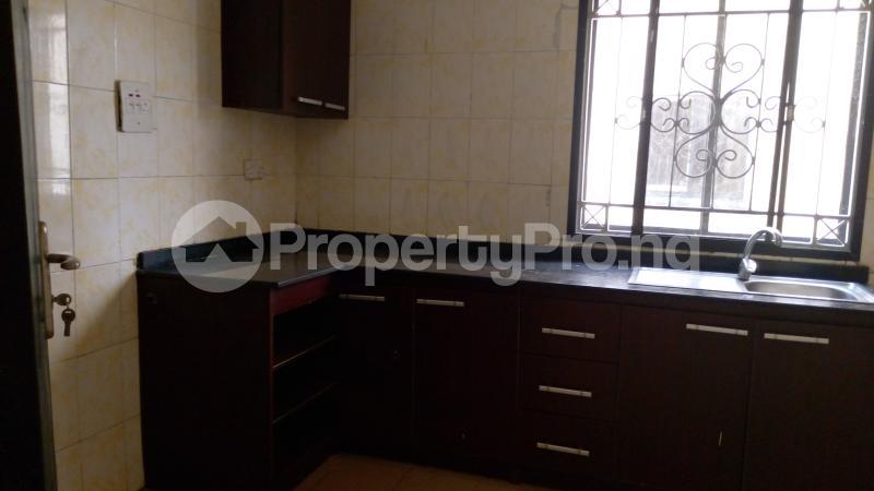 4 bedroom Detached Duplex House for sale Buena Vista Estate, Off Orchid Road Lekki Lekki Phase 2 Lekki Lagos - 19